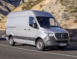 mercedes sprinter tous les mod les et generations de mercedes sprinter. Black Bedroom Furniture Sets. Home Design Ideas
