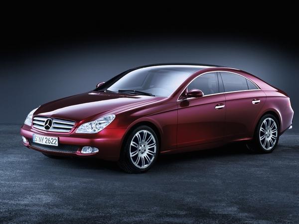 MercedesVision Cls