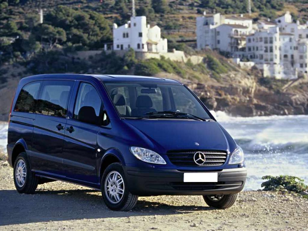 mercedes vito combi essais fiabilit avis photos prix. Black Bedroom Furniture Sets. Home Design Ideas