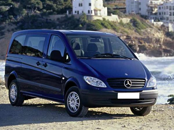 mercedes vito combi essais fiabilit avis photos vid os. Black Bedroom Furniture Sets. Home Design Ideas