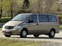 mercedes vito tous les mod les et generations de mercedes vito. Black Bedroom Furniture Sets. Home Design Ideas