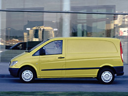 photo de Mercedes Vito