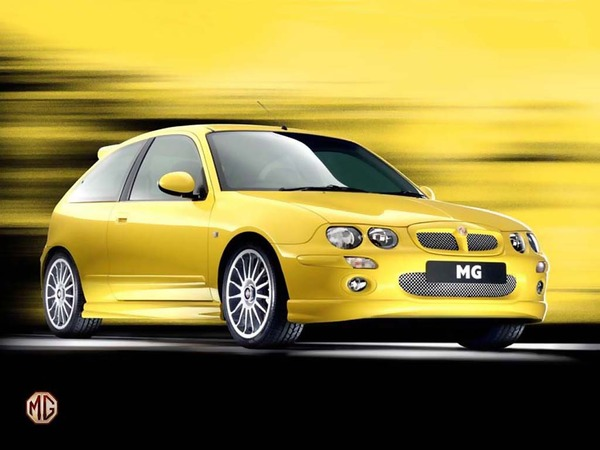 Photo mg zr