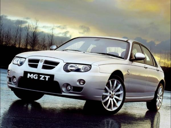 Photo mg zt