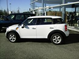 Mini Countryman Societe