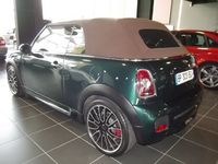 Photo Mini 2 Cabriolet Jcw
