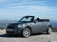 Photo Mini 2 Cabriolet
