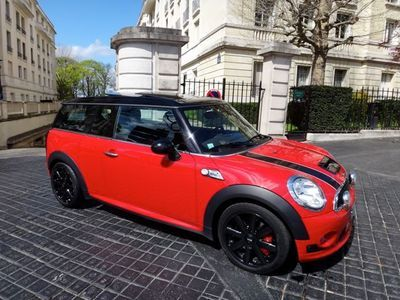 Photo mini mini clubman 2009