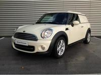 photo de Mini Mini 2 Clubman Societe