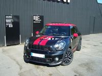 Photo Mini 2 Coupe Jcw