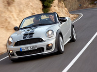 Photo Mini 2 Roadster Jcw