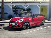 photo de Mini Mini 3 Cabriolet Jcw