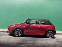 photo de Mini Mini 3 Cabriolet Societe