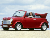 Photo Mini Cabriolet