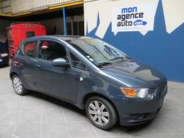 photo de Mitsubishi Colt Societe