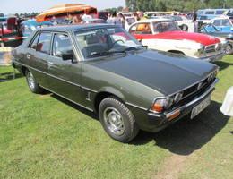 Mitsubishi Galant 3
