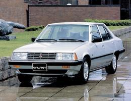 Mitsubishi Galant 4