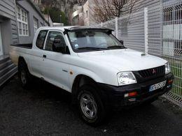 Mitsubishi L200 Utilitaire