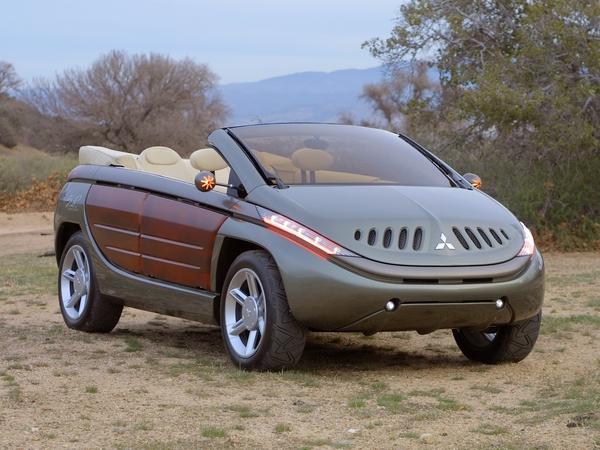 MitsubishiSup-cab