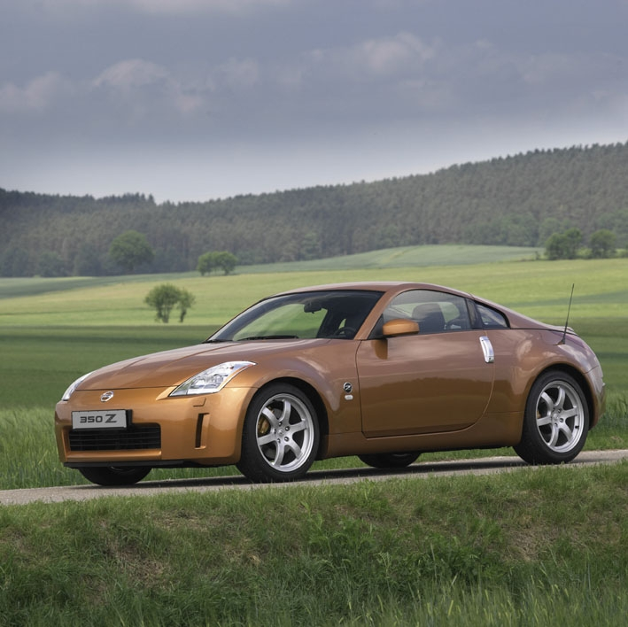 nissan 350z essais fiabilit avis photos prix. Black Bedroom Furniture Sets. Home Design Ideas
