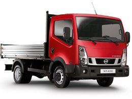 Nissan Cabstar Nt400 Simple Cabine