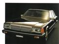 Avis Nissan Cedric