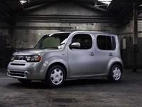 photo de Nissan Cube