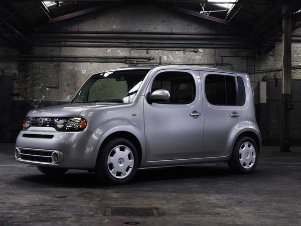 nissan cube essais fiabilit avis photos prix. Black Bedroom Furniture Sets. Home Design Ideas