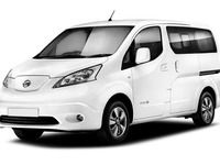 photo de Nissan E-nv200 Evalia