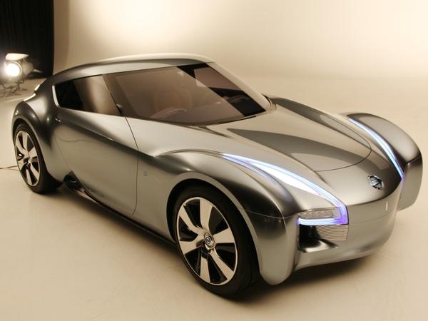 NissanEsflow Concept
