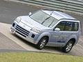 Nissan Fcv Concept