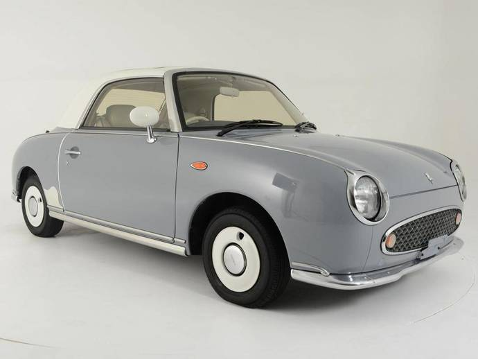 Photo NISSAN FIGARO