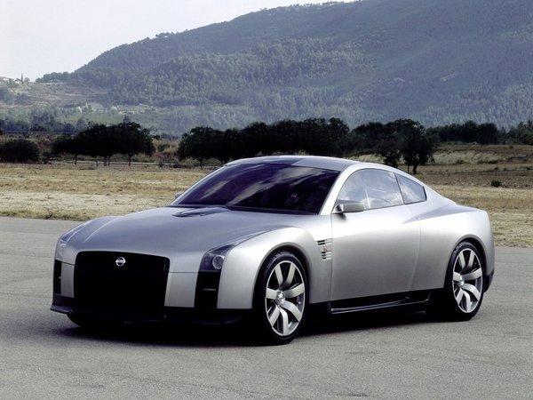 NissanGt-r Concept