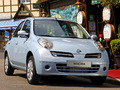 Avis Nissan Micra 3