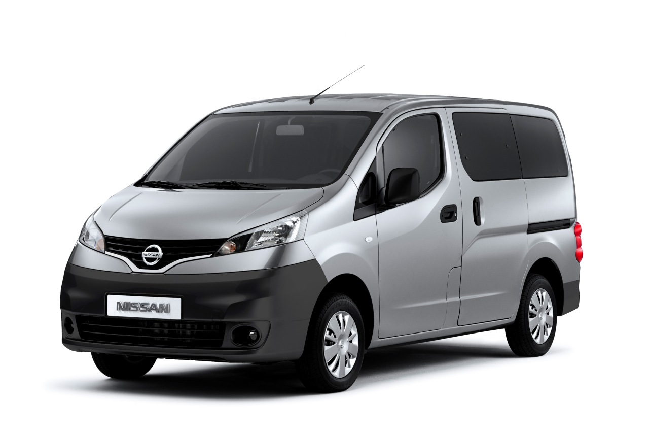 nissan nv200 essais fiabilit avis photos prix. Black Bedroom Furniture Sets. Home Design Ideas