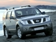Tout sur Nissan Pathfinder
