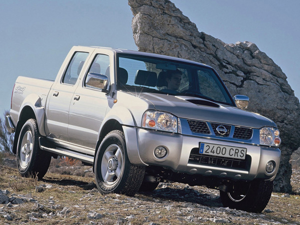 Photo NISSAN PICK UP
