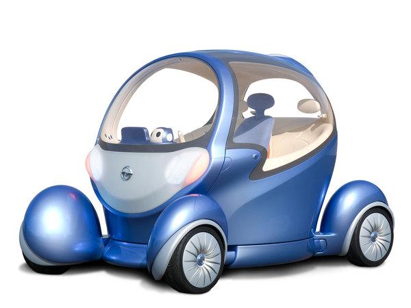 NissanPivo 2