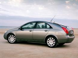Nissan Primera Societe