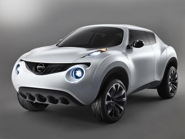 NissanQazana