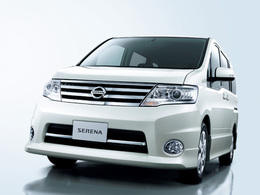 Nissan Serena Societe