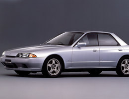 Nissan Skyline R32 Berline