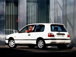 Nissan Sunny 3