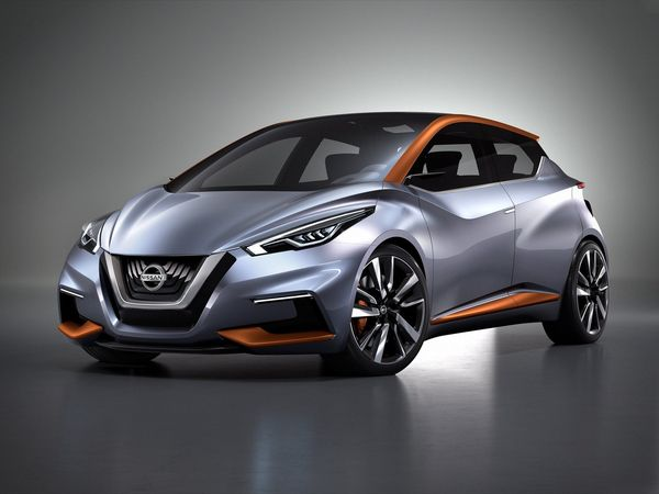 NissanSway Concept