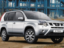 nissan x trail essais fiabilit avis photos vid os. Black Bedroom Furniture Sets. Home Design Ideas