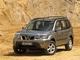 Tout sur Nissan X-trail