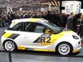 Opel Adam R2 Concept