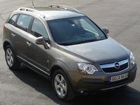 photo de Opel Antara