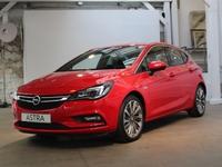 photo de Opel Astra 5