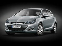 photo de Opel Astra Affaire